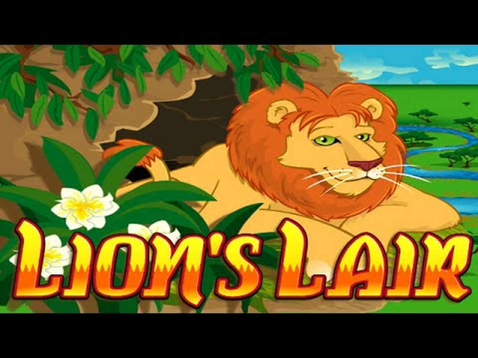 The Lions Lair Online Slot Demo Game by Real Time Gaming