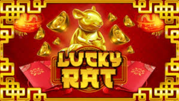 The Lucky Rat Online Slot Demo Game by Real Time Gaming