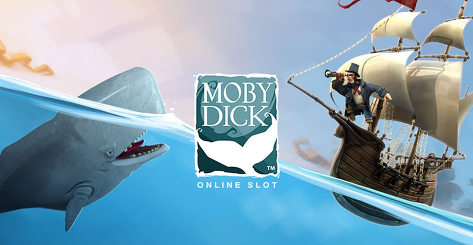 The Moby Dick (RTG) Online Slot Demo Game by Real Time Gaming