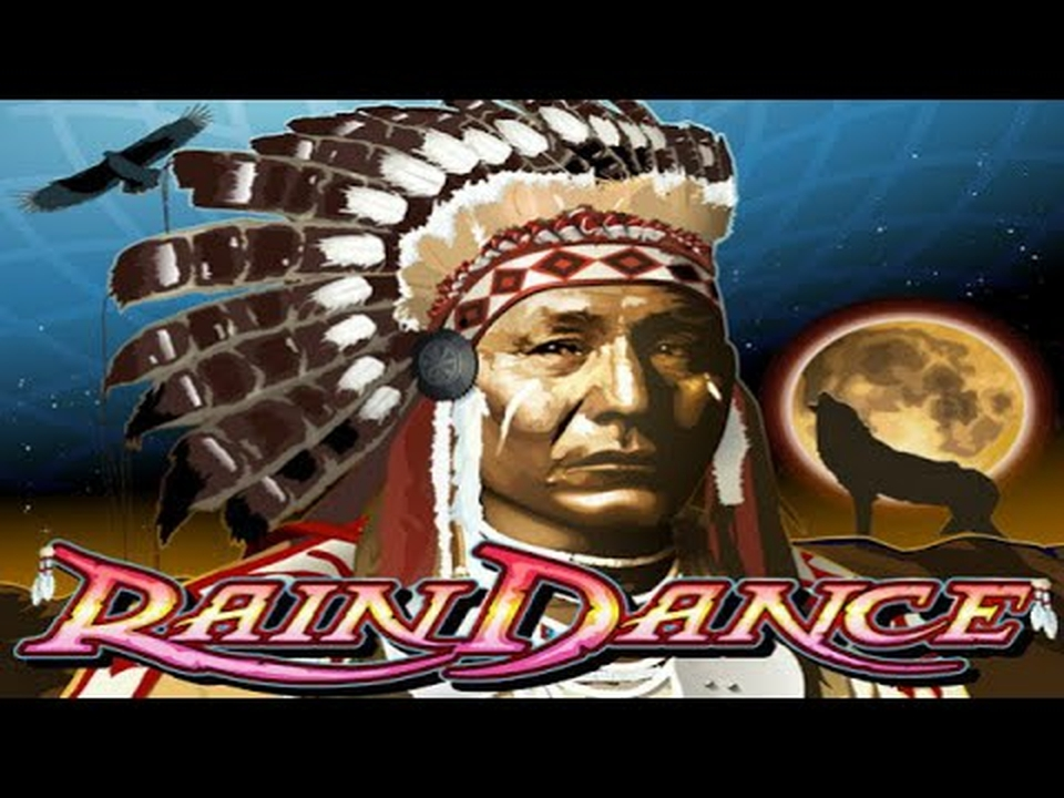The Rain Dance Online Slot Demo Game by Real Time Gaming
