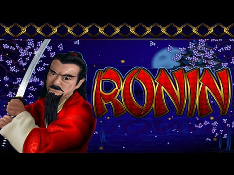 The Ronin (RTG) Online Slot Demo Game by Real Time Gaming