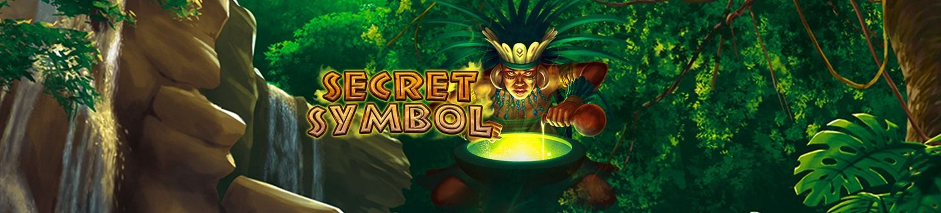 The Secret Symbol Online Slot Demo Game by Real Time Gaming