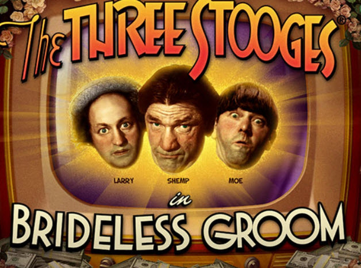The The Three Stooges Brideless Groom Online Slot Demo Game by Real Time Gaming