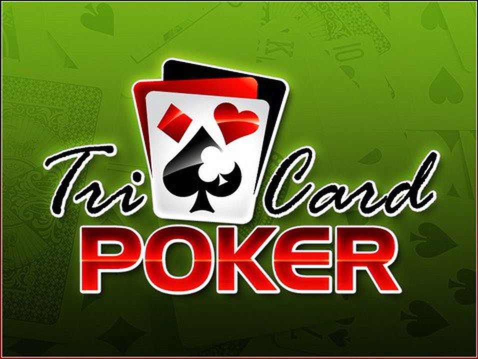 The Tri Card Poker Online Slot Demo Game by Real Time Gaming