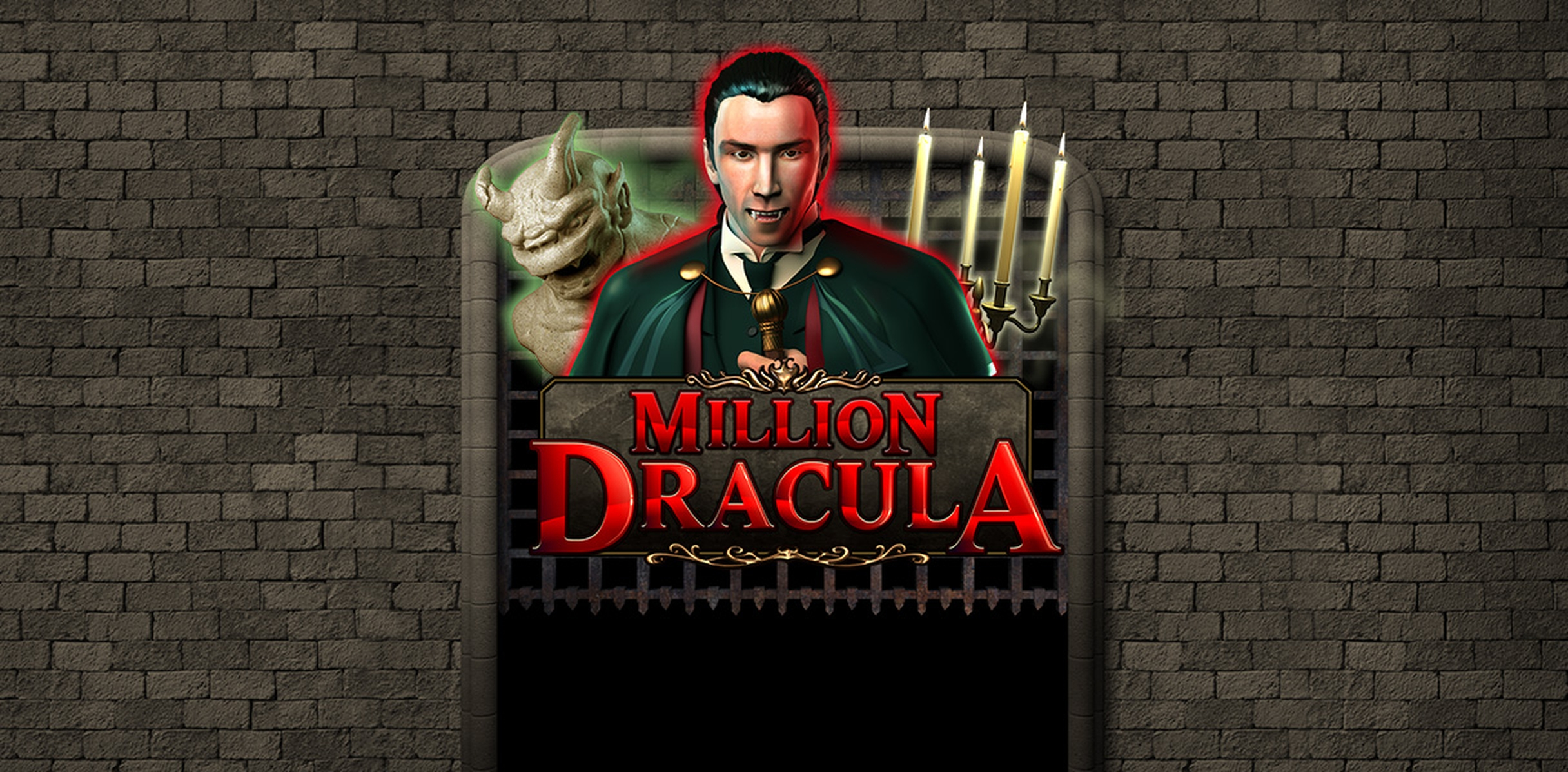 The Million Dracula Online Slot Demo Game by Red Rake
