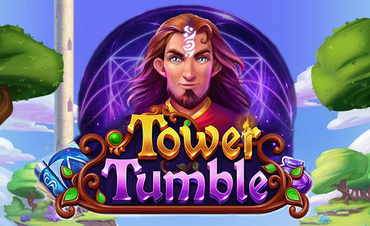 The Tower Tumble Online Slot Demo Game by Relax Gaming