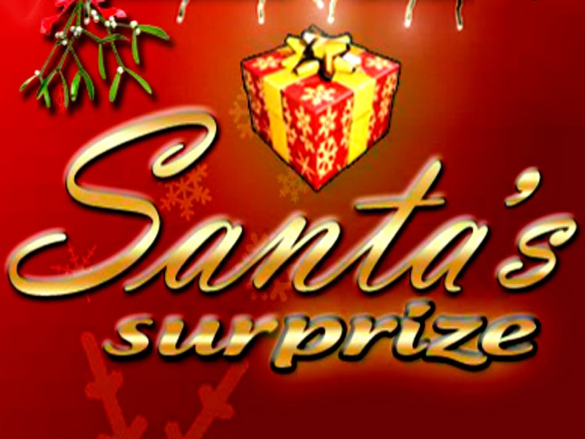 The Santa's Surprize Online Slot Demo Game by Saucify