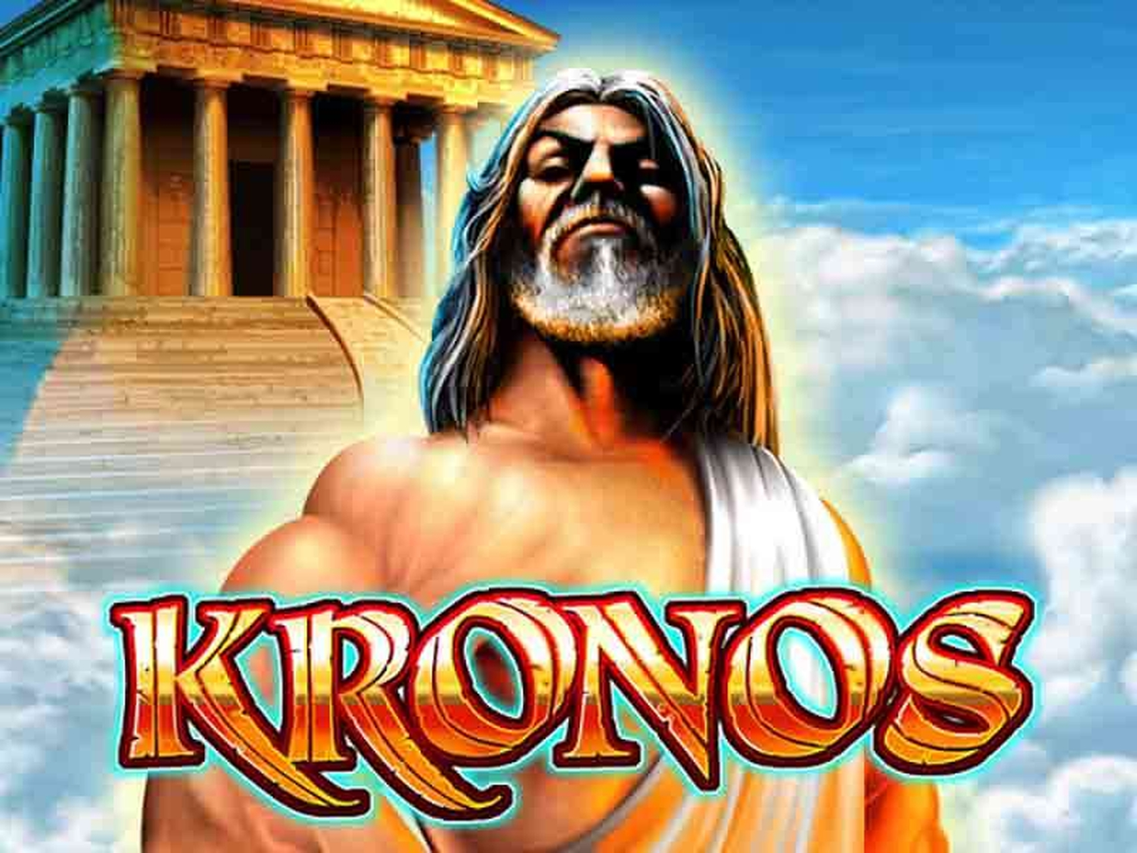 The Kronos Online Slot Demo Game by WMS