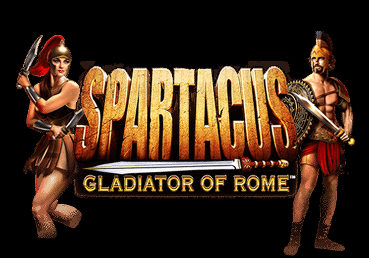 The Spartacus Gladiator of Rome Online Slot Demo Game by WMS