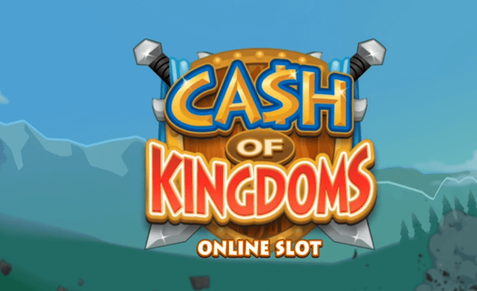 The Cash of Kingdoms Online Slot Demo Game by Slingshot Studios