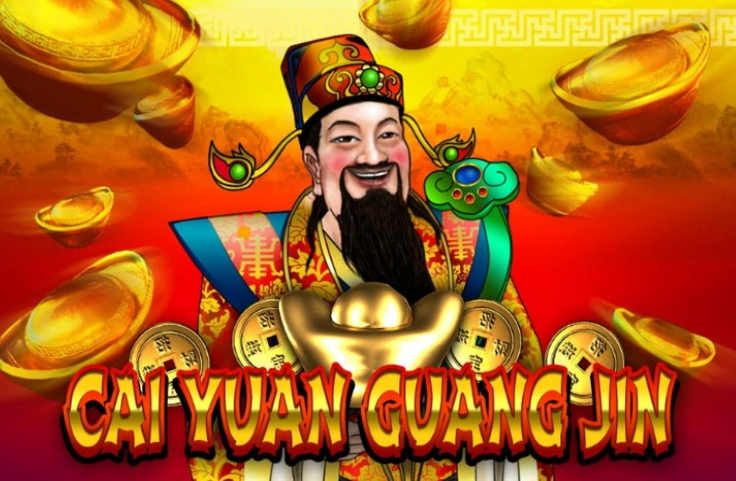 The Cai Yuan Guang Jin (Spadegaming) Online Slot Demo Game by Spadegaming