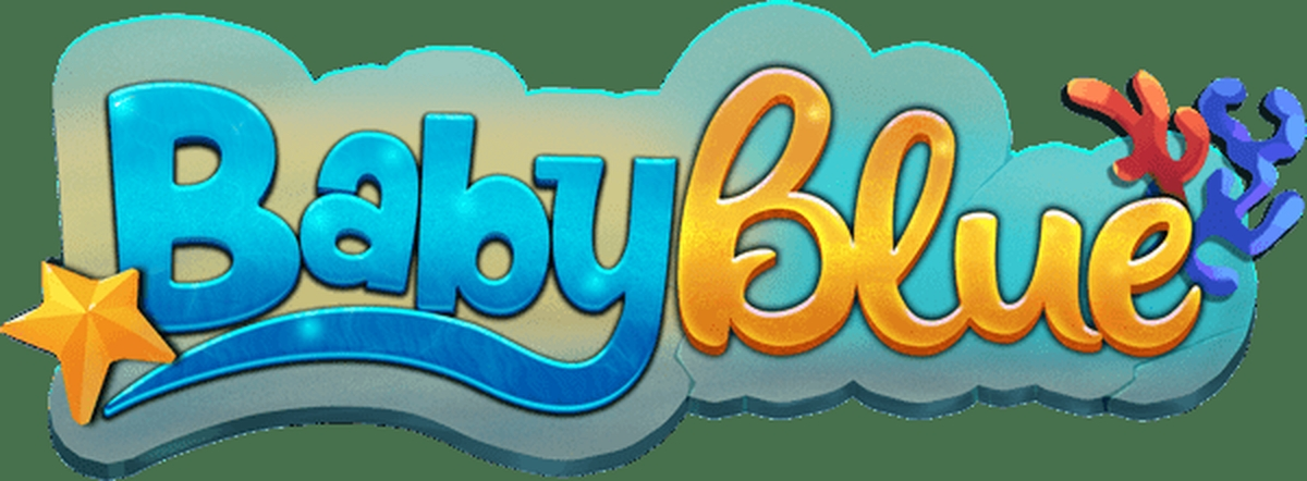 The Baby Blue Online Slot Demo Game by Spinmatic