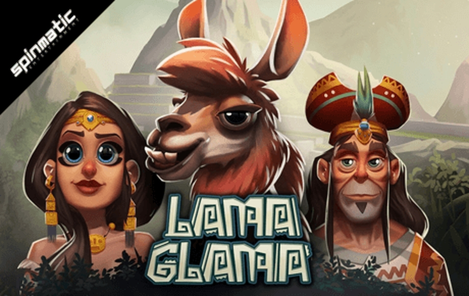 The Lama Glama Online Slot Demo Game by Spinmatic
