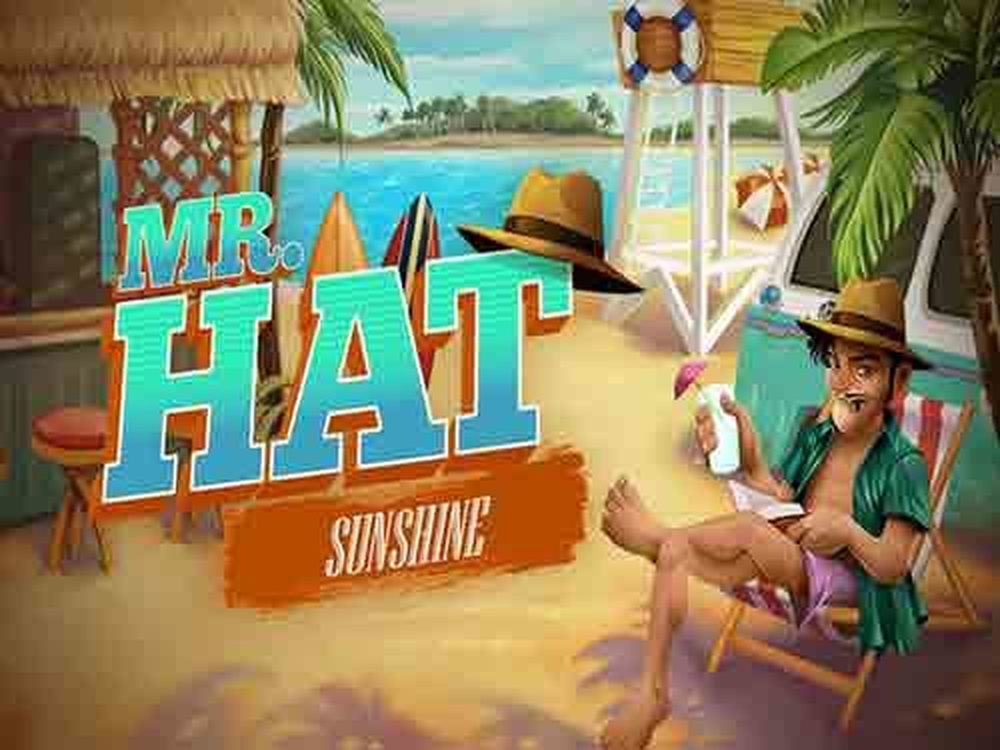 The Mr.Hat: Sunshine Online Slot Demo Game by Spinmatic