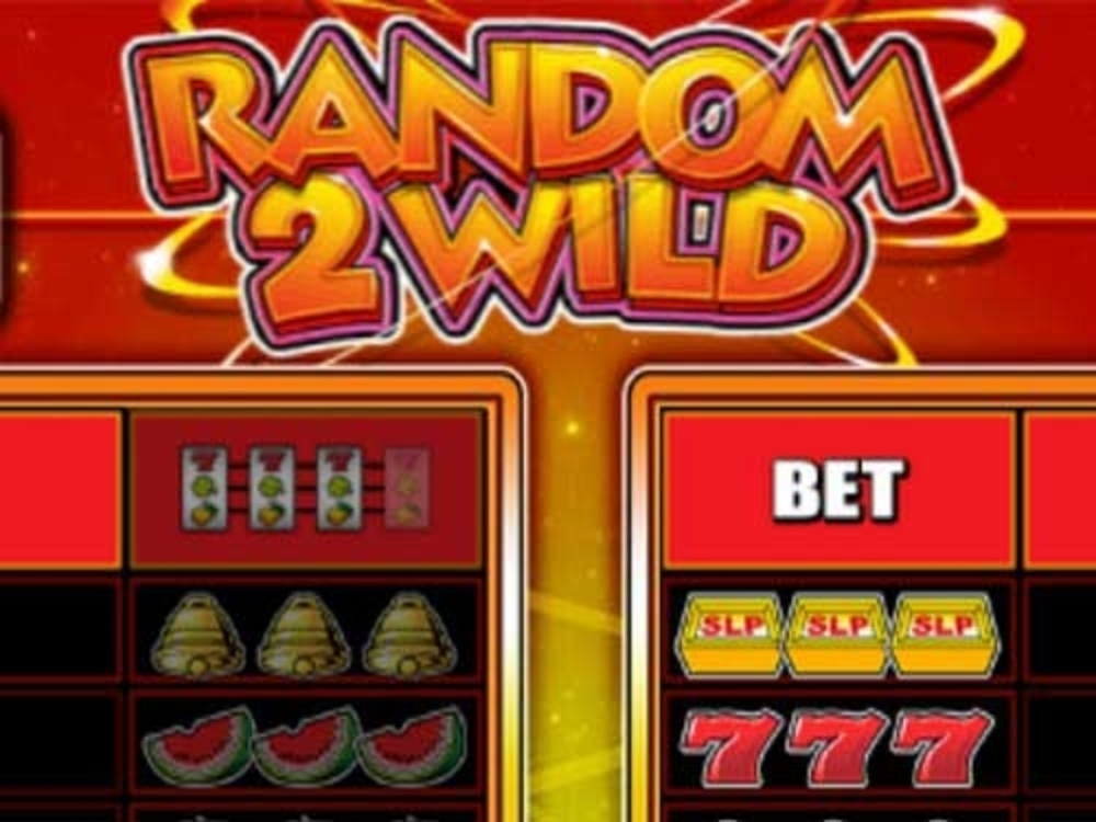 The Random 2 Wild Online Slot Demo Game by StakeLogic