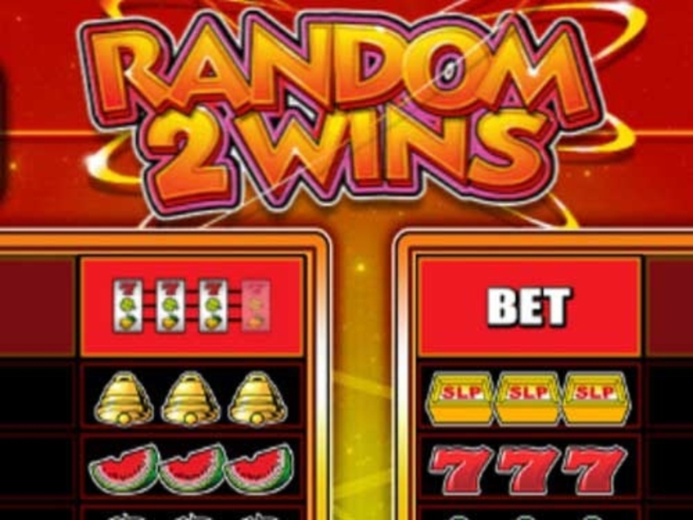 The Random 2 Wins Online Slot Demo Game by StakeLogic