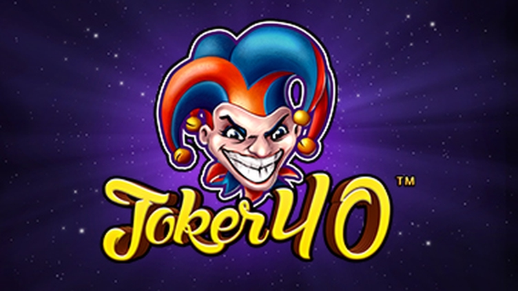 The Joker 40 Online Slot Demo Game by SYNOT