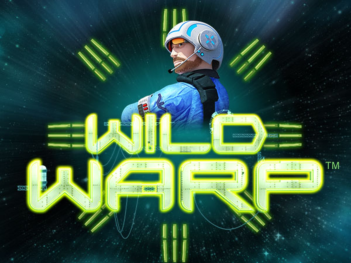 The Wild Warp Online Slot Demo Game by SYNOT