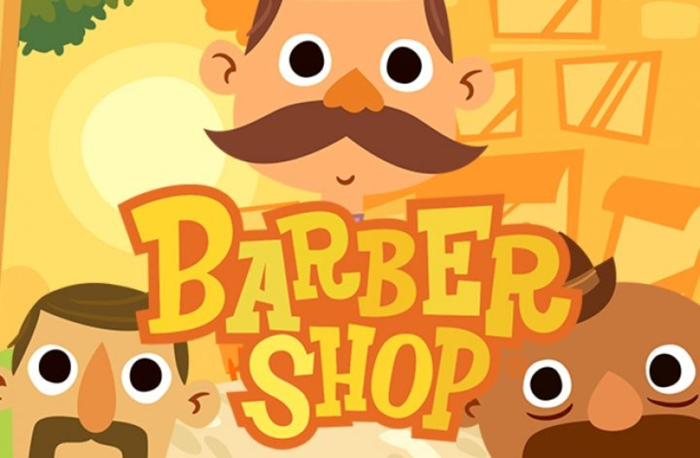 The Barber Shop Online Slot Demo Game by Thunderkick