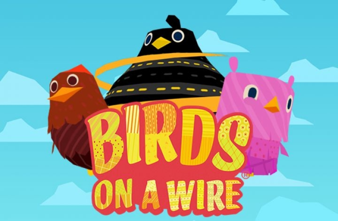 The Birds On A Wire Online Slot Demo Game by Thunderkick