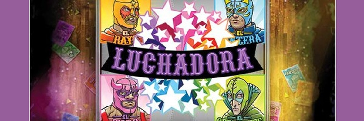 The Luchadora Online Slot Demo Game by Thunderkick