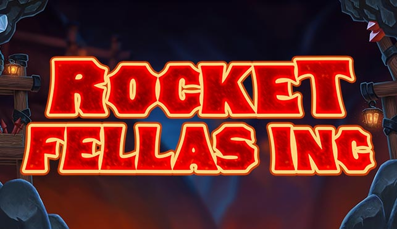 The Rocket Fellas Inc Online Slot Demo Game by Thunderkick