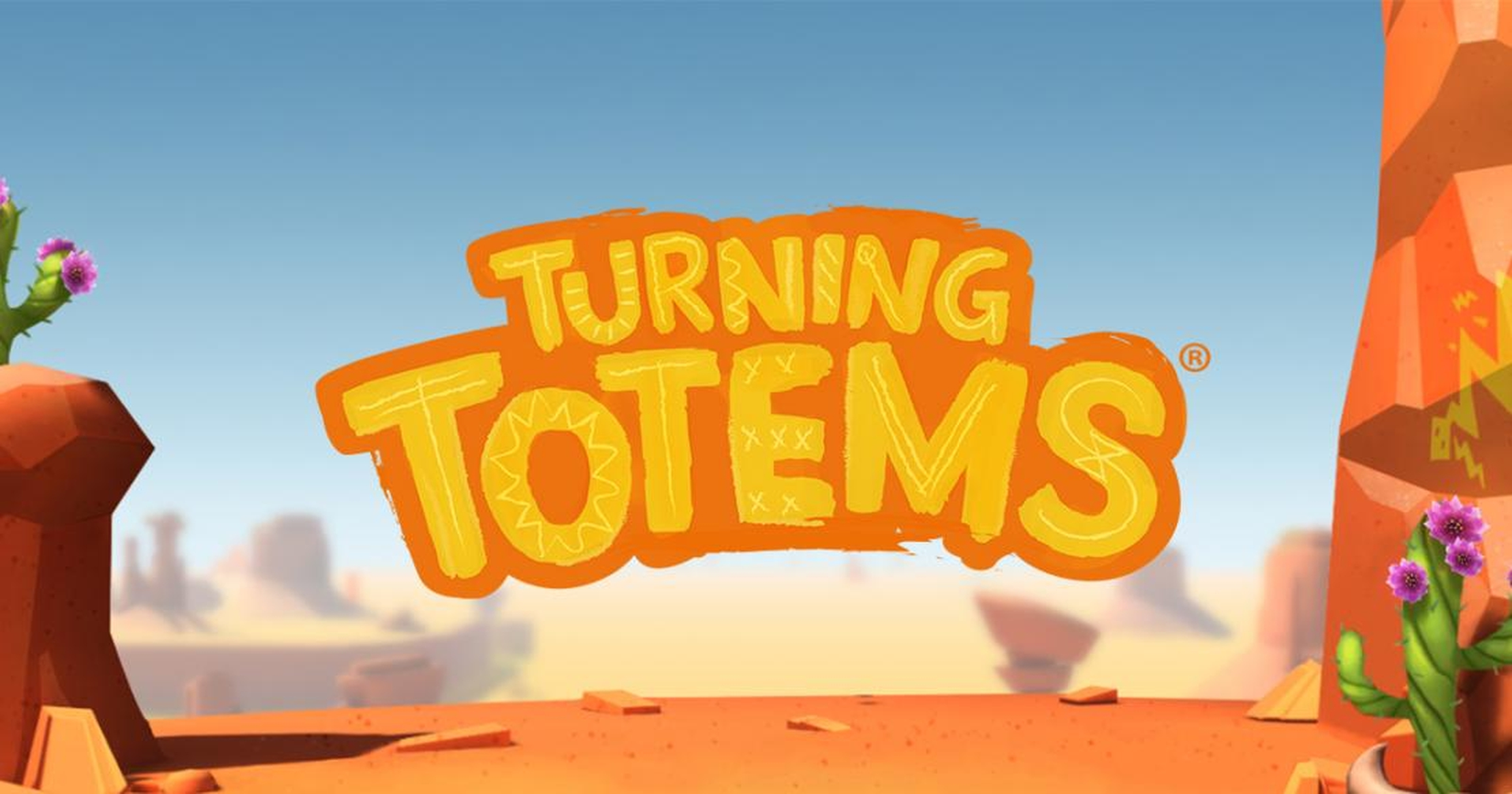The Turning Totems Online Slot Demo Game by Thunderkick
