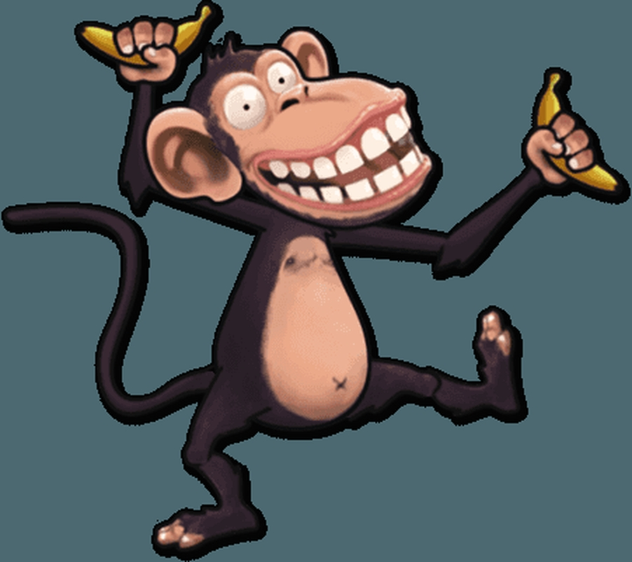 The Mad Monkey Online Slot Demo Game by TOP TREND GAMING
