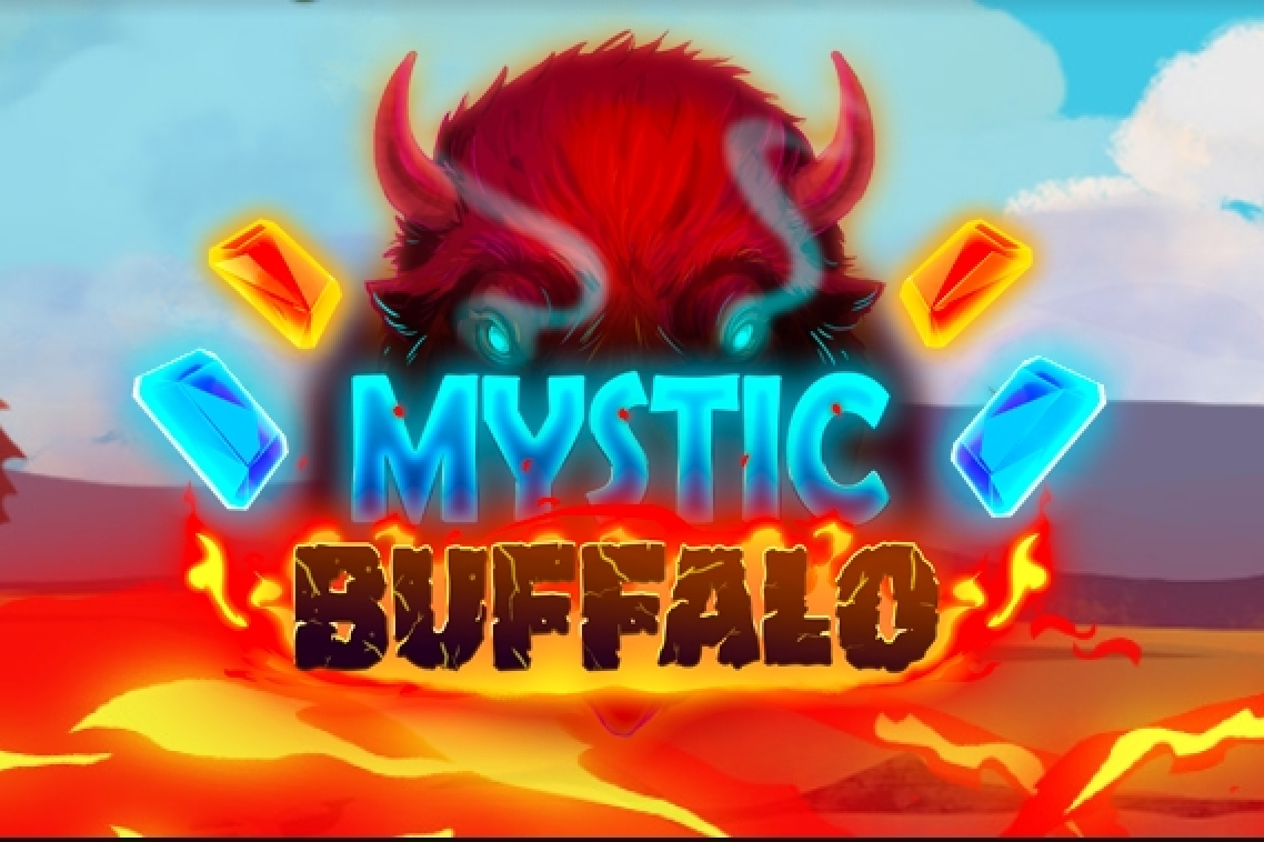 The Mystic Buffalo Online Slot Demo Game by Triple Cherry