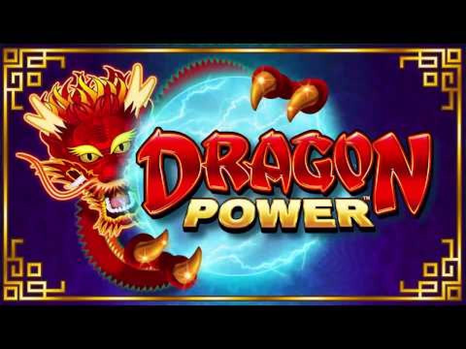 The Dragon Power Online Slot Demo Game by Wild Streak Gaming