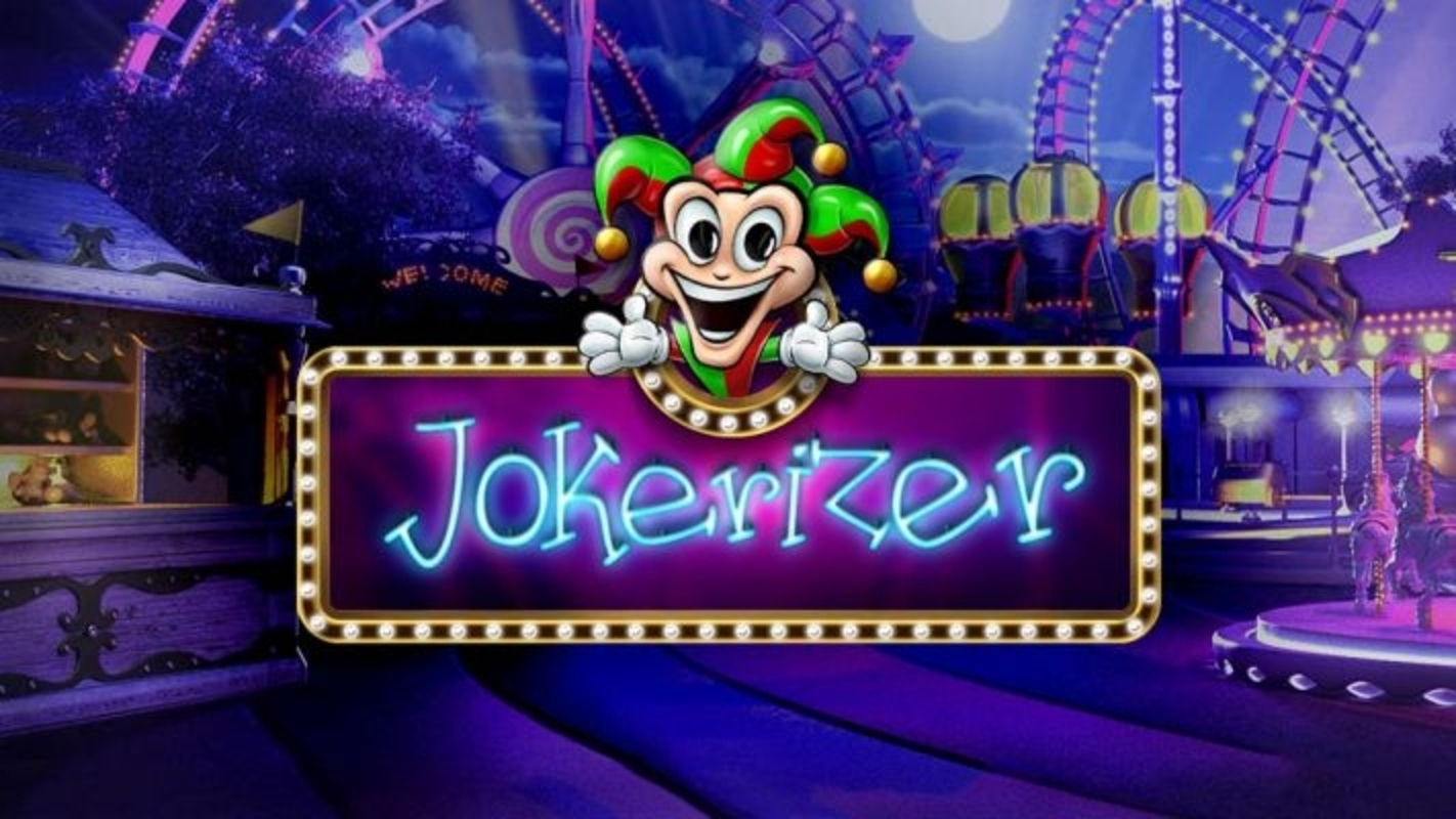 The Jokerizer Online Slot Demo Game by Yggdrasil