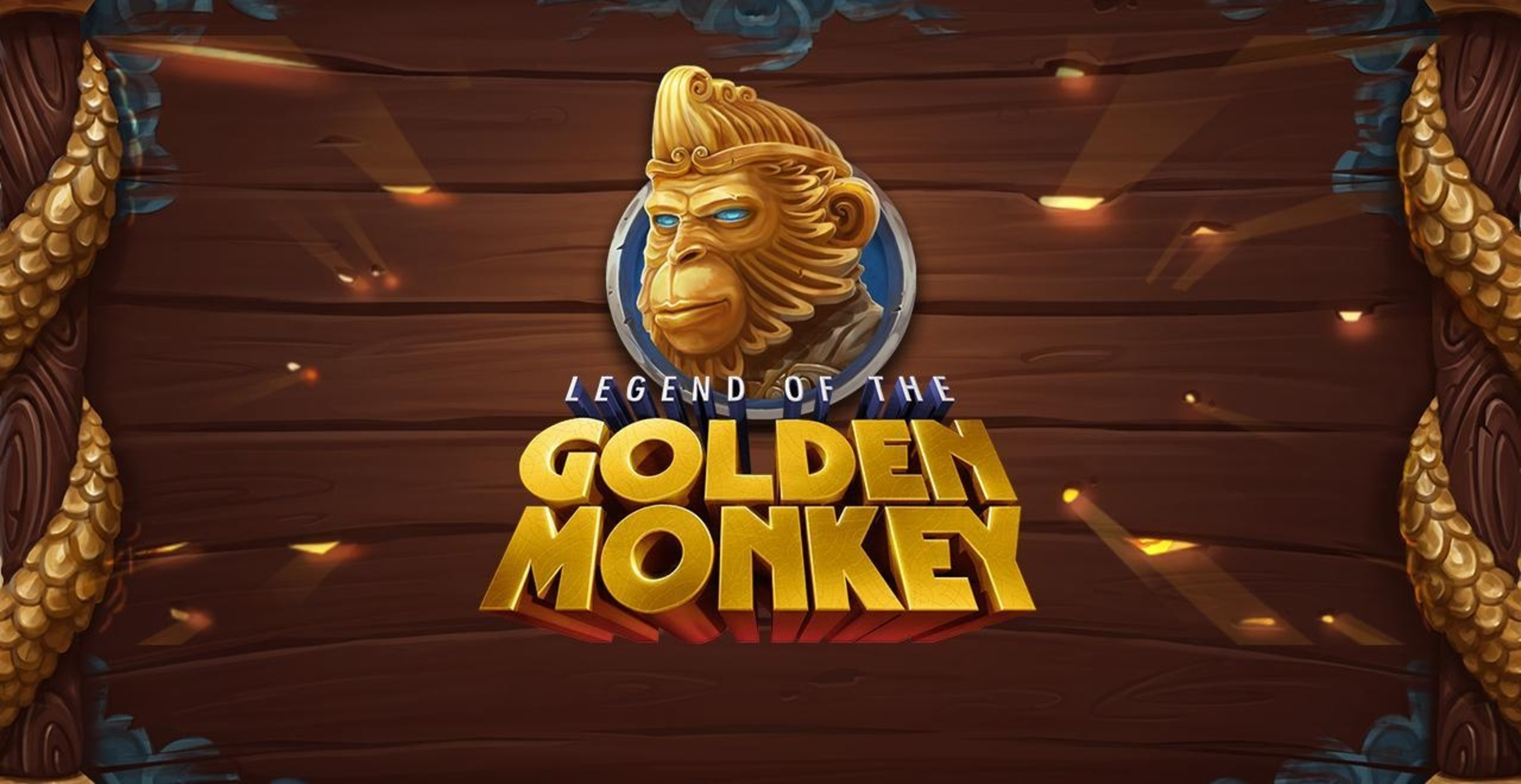 The Legend of the Golden Monkey Online Slot Demo Game by Yggdrasil